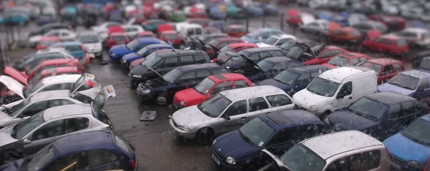 Used Car Parts Sold By Albert Looms Ltd Derby From Vehicles